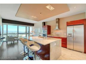 Property for sale at 4471 Dean Martin Drive Unit: 3206, Las Vegas,  Nevada 89103