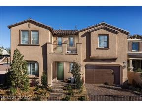 Property for sale at 1130 Pandora Canyon Street, Henderson,  Nevada 89052