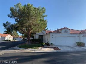 Property for sale at 8767 Crystal Port Avenue, Las Vegas,  Nevada 89147