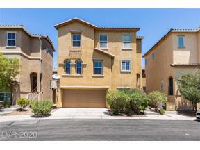 Property for sale at 1252 Raggedy Ann Avenue, Las Vegas,  Nevada 89183