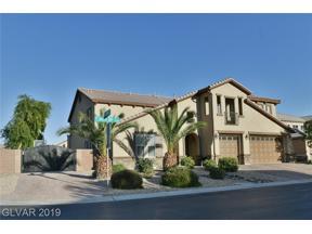 Property for sale at 7278 Sashaying Spirit Court, Las Vegas,  Nevada 89131