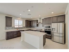 Property for sale at 3026 Villanelle Avenue, Henderson,  Nevada 89044