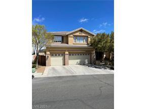 Property for sale at 10744 Balsam Creek Avenue, Las Vegas,  Nevada 89144