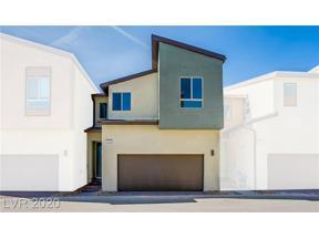 Property for sale at 9289 CASA SIERRA Court, Las Vegas,  Nevada 89148
