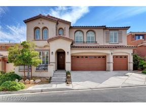 Property for sale at 11725 Costa Blanca Avenue, Las Vegas,  Nevada 89138