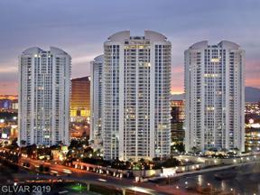 Property for sale at 2877 Paradise Road Unit: 1004, Las Vegas,  Nevada 89109