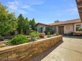 Property for sale at 3495 Villa Hermosa, Las Vegas,  Nevada 89121