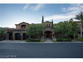 Property for sale at 2865 Red Arrow Drive, Las Vegas,  Nevada 89135