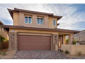 Property for sale at 7054 Jasper Knoll Court, Las Vegas,  Nevada 89148