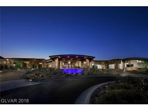 Property for sale at 8 Rockmount Court, Henderson,  Nevada 89012