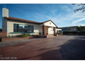 Property for sale at 803 South 6th Street, Las Vegas,  Nevada 89101