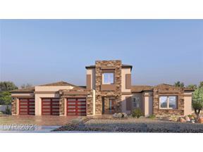 Property for sale at 6865 Hidden Sunset Lane 1004, Las Vegas,  Nevada 8
