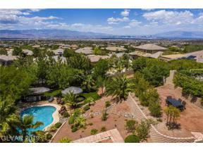 Property for sale at 20 Pine Hollow Drive, Henderson,  Nevada 89052