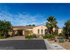 Property for sale at 6573 Forza Court, Las Vegas,  Nevada 89131