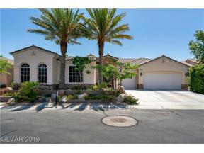 Property for sale at 2130 Fort Sanders Street, Henderson,  Nevada 89052