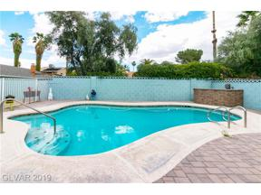 Property for sale at 3412 Sioux Way, Las Vegas,  Nevada 89169