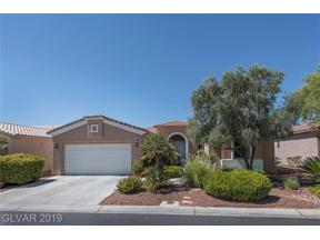 Property for sale at 4673 Regalo Bello Street, Las Vegas,  Nevada 89135