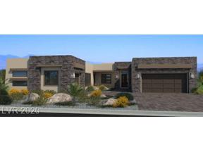 Property for sale at 9827 Kindle Rock Court, Las Vegas,  Nevada 89149