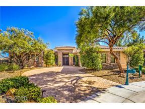 Property for sale at 2595 San Giorgio, Henderson,  Nevada 89052