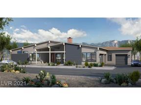 Property for sale at 4345 N Dapple Gray, Las Vegas,  Nevada 89129