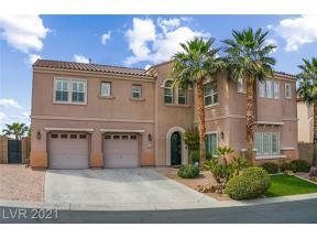 Property for sale at 2789 Rosenhearty Drive, Henderson,  Nevada 89044