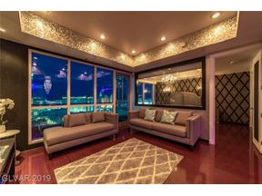 Property for sale at 4575 Dean Martin Drive Unit: 2603, Las Vegas,  Nevada 89103
