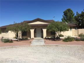 Property for sale at 8720 Mann Street, Las Vegas,  Nevada 89139