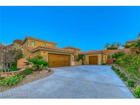 Property for sale at 5 Vita Fresco, Henderson,  Nevada 89011