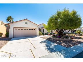 Property for sale at 2102 Oliver Springs, Henderson,  Nevada 89052