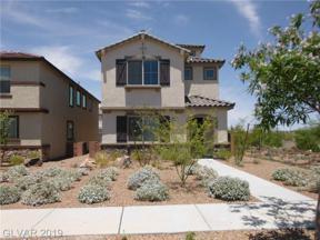 Property for sale at 3000 Via Contessa, Henderson,  Nevada 89044