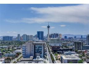 Property for sale at 150 Las Vegas Boulevard Unit: 2312, Las Vegas,  Nevada 89101