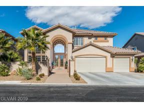 Property for sale at 5190 Villa Dante Avenue, Las Vegas,  Nevada 89141