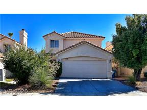 Property for sale at 9445 Amber Valley Lane, Las Vegas,  Nevada 89134