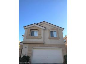 Property for sale at 193 Hickory Heights Avenue, Las Vegas,  Nevada 89148