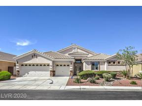 Property for sale at 124 Whitetail Archery, North Las Vegas,  Nevada 89084