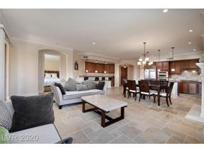 Property for sale at 30 Via Mantova 109, Henderson,  Nevada 89011