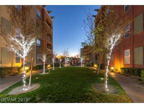 Property for sale at 20 East Serene Avenue Unit: 311, Las Vegas,  Nevada 89123