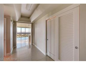 Property for sale at 222 Karen Avenue Unit: 3407, Las Vegas,  Nevada 89109