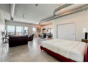 Property for sale at 200 Hoover Avenue 1201, Las Vegas,  Nevada 89101