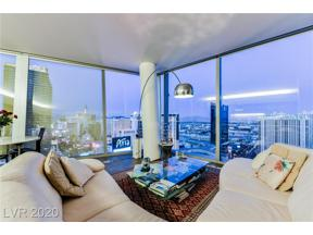 Property for sale at 3722 LAS VEGAS Boulevard 2804, Las Vegas,  Nevada 89158