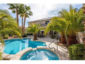 Property for sale at 10778 Bernini Drive, Las Vegas,  Nevada 89141