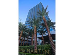 Property for sale at 4471 Dean Martin Drive Unit: 2606, Las Vegas,  Nevada 89103