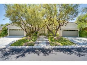 Property for sale at 8043 Lands End Avenue, Las Vegas,  Nevada 89117