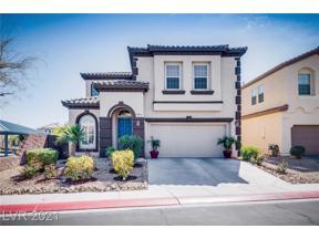 Property for sale at 337 Morro Dunes Avenue, North Las Vegas,  Nevada 89031