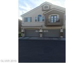 Property for sale at 4771 Straight Flush Drive Unit: 103, Las Vegas,  Nevada 89122