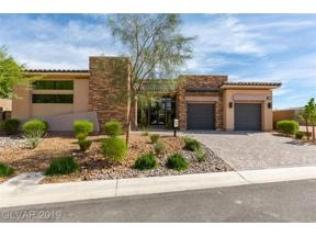 Property for sale at 100 Appia Place, Henderson,  Nevada 89011