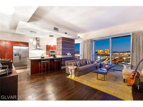 Property for sale at 4471 Dean Martin Drive Unit: 2507, Las Vegas,  Nevada 89103