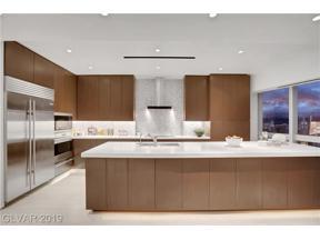 Property for sale at 4471 Dean Martin Drive Unit: 4400, Las Vegas,  Nevada 89103