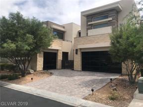 Property for sale at 48 Pristine Glen Street, Las Vegas,  Nevada 89135