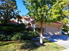 Property for sale at 5111 Onion Creek Lane, Las Vegas,  Nevada 89113